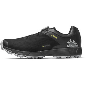 Icebug DTS3 BUGrip GTX Shoes Men Carbon/Black